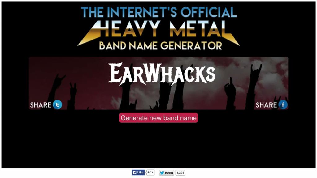 EarWhacks
