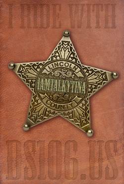 """#western106Badge"" by @aforgrave"